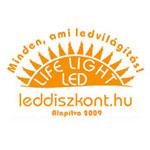 LEDdiszkont.hu Black Friday 2017, Fekete Péntek 2017