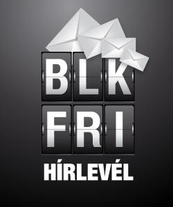 black friday hirlevel
